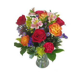 Brighten Your Day in Grand Rapids MI, Kennedy's Flower Shop