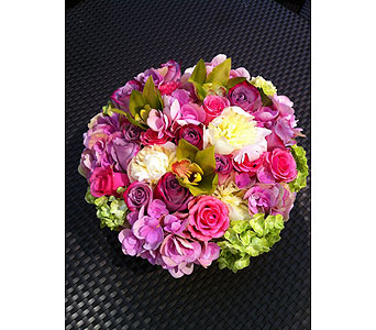 Best Seller Bouquet in Bellevue WA, CITY FLOWERS, INC.