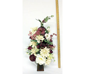 Silks in Naples FL, Naples Flowers, Inc.