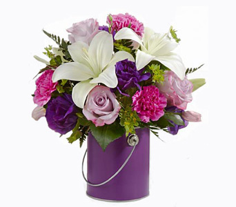 Color Your Day with Beauty in Baltimore MD, Raimondi's Flowers & Fruit Baskets