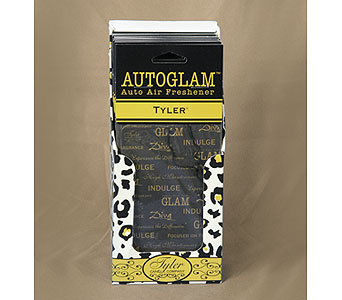 Cowboy Autoglam Air Fresheners in Pensacola FL, Southern Gardens