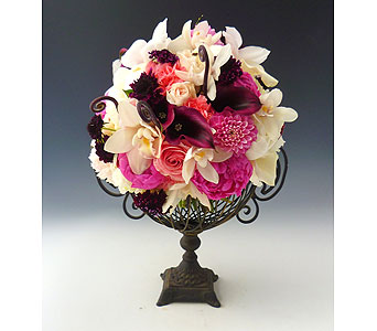 Scott Bouquet in Kirkland WA, Fena Flowers, Inc.