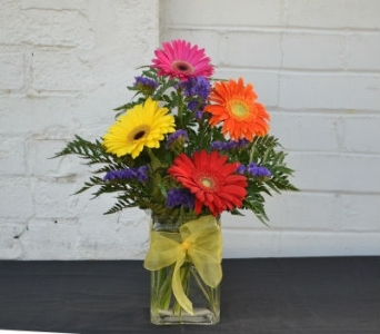 Summer Celebration in Zeeland MI, Don's Flowers & Gifts
