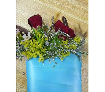 Pocket Boutonnieres in Fincastle VA, Cahoon's Florist and Gifts