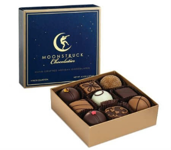 Moonstruck Truffles in Fife WA, Fife Flowers & Gifts