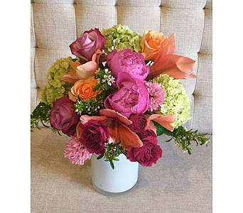 Southern Charm in Charleston SC, Tiger Lily Florist Inc.