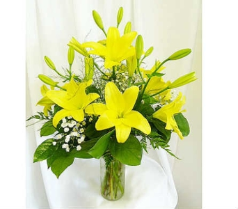Bright Smiles in Warren MI, Downing's Flowers & Gifts Inc.