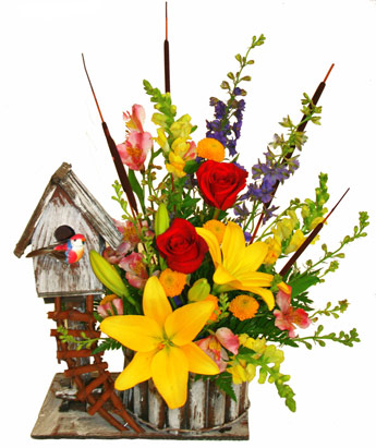 Home Tweet Home in Scranton PA, McCarthy Flower Shop<br>of Scranton