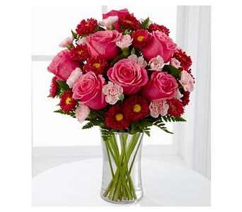 Precious Heart� Bouquet  in Concord CA, Vallejo City Floral Co