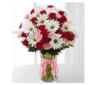 Jory''s Flowers Sweet Surprises� Bouquet in Concord CA, Jory's Flowers