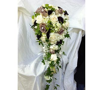 Wedding Bouquet in Bakersfield CA, All Seasons Florist