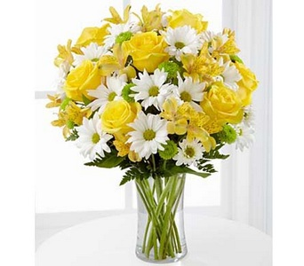 Sunny Sentiments� Bouquet in Concord CA, Jory's Flowers