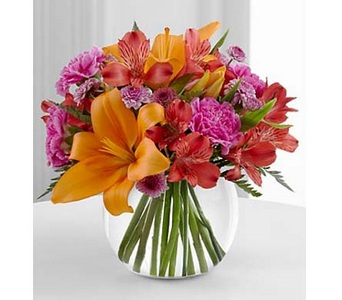 Light of My Life� Bouquet in Concord CA, Jory's Flowers