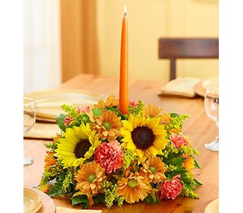 Fields of Europe� for Fall Centerpiece  in Concord CA, Jory's Flowers