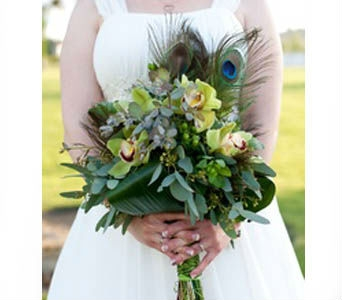 Nikki Wedding Bouquet in Kennewick WA, Heritage Home Accents & Floral