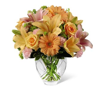 Brighten Your Day Bouquet in Dayton OH, Furst The Florist & Greenhouses