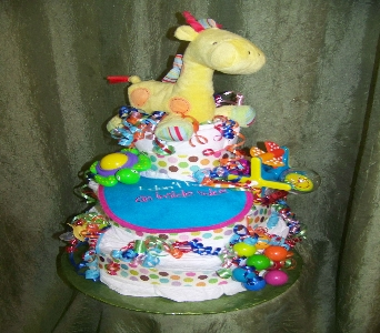 Play Time Cake in Crown Point IN, Debbie's Designs