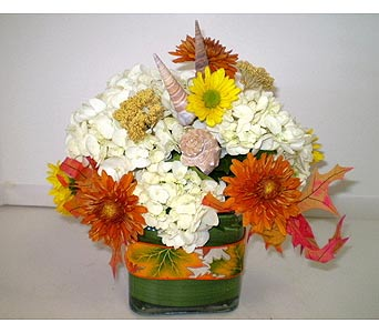 Autumn Days by the Sea in Falmouth MA, Falmouth Florist 508-540-2020