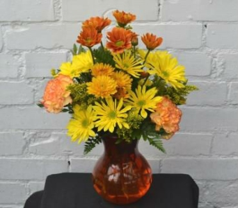 Harvest Blooms in Zeeland MI, Don's Flowers & Gifts