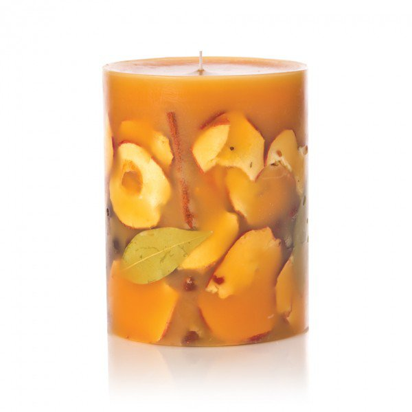 'Spicey Apple' Botanical Candle in Sitka AK, Bev's Flowers & Gifts