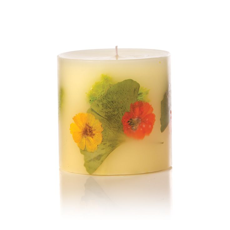 'Petal & Vine' Botanical Candle in Sitka AK, Bev's Flowers & Gifts