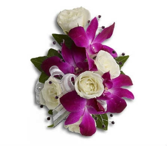 Orchids and Roses in Warren MI, Downing's Flowers & Gifts Inc.