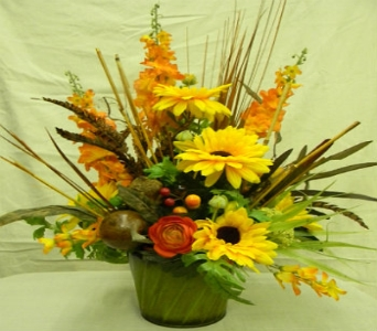 Fall Artificial Bouquet in Paintsville KY, Williams Floral, Inc.