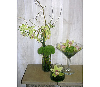 Floral Arrangement in Dallas TX, Petals & Stems Florist