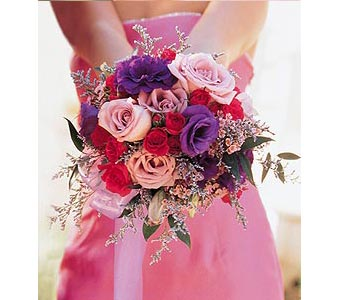 Devoted Bouquet in Bend OR, All Occasion Flowers & Gifts