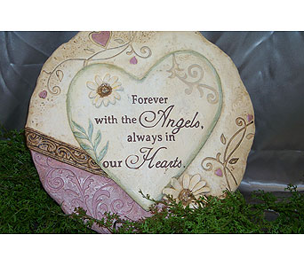 Stepping Stone in Noblesville IN, Adrienes Flowers & Gifts