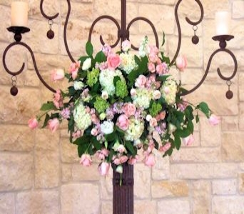 Weddings in Sugar Land TX, Nora Anne's Flower Shoppe