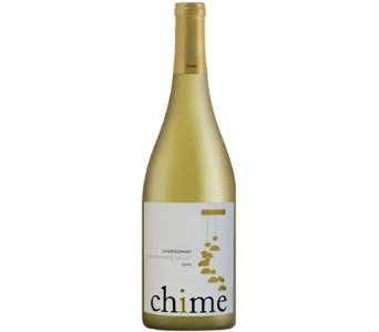 Chime Russian River Chardonnay in Cleves OH, Nature Nook Florist & Wine Shop
