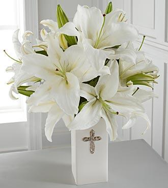 Faithful Blessings in Jacksonville FL, Jacksonville Florist Inc