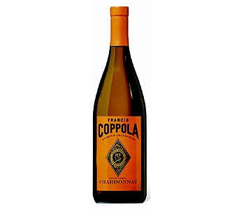 Coppola Chardonnay in Columbus OH, OSUFLOWERS .COM