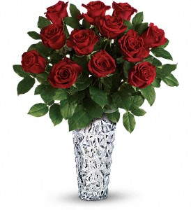 Teleflora's Sparkling Beauty Bouquet in Palos Heights IL, Chalet Florist