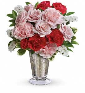 My Sweet Bouquet by Teleflora in Santa Clara CA, Fujii Florist - (800) 753.1915