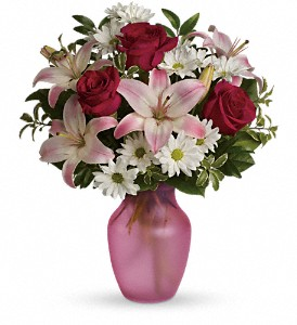 She's The One Bouquet in Danvers MA, Novello's Florist