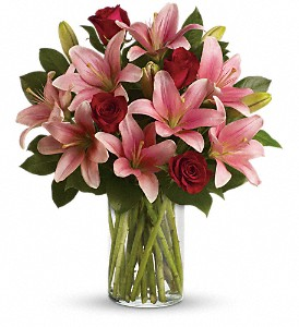 So Enchanting Bouquet in Mooresville NC, All Occasions Florist & Gifts<br>704.799.0474