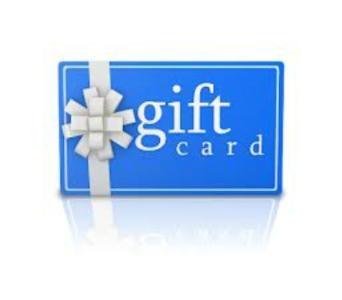 Haentze Gift Card in Fond Du Lac WI - Haentze Floral Co