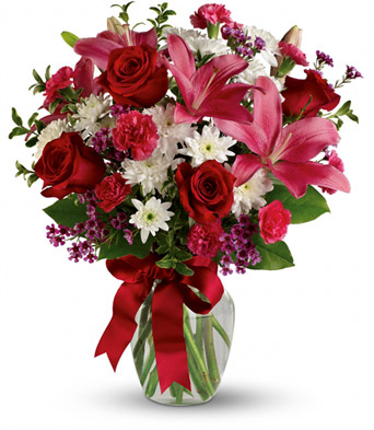 For My Sweetheart in McLean VA, MyFlorist