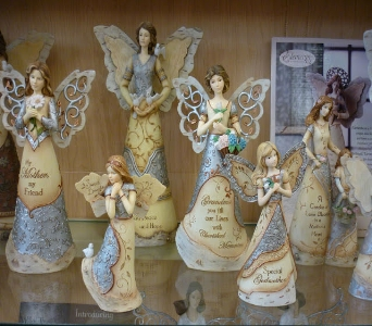 Pavilion Element Angels in Kingsport TN, Holston Florist Shop Inc.