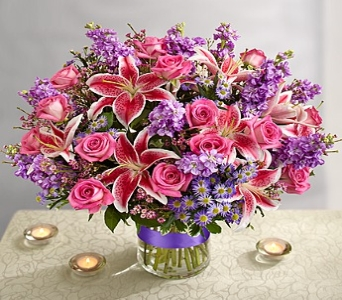 Straight From the Heart� in Concord CA, Jory's Flowers