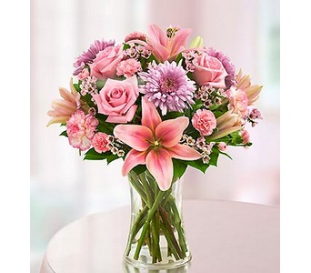 Sentimental Surprise� in Concord CA, Jory's Flowers