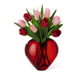 The Season of Love� Bouquet by FTD� in Concord CA, Jory's Flowers