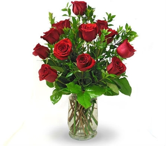 Premium Roses - Choose Her Favorite Color in Cleves OH, Nature Nook Florist & Wine Shop