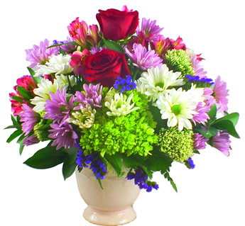 A Pot Full of Love  in Scranton PA, McCarthy Flower Shop<br>of Scranton