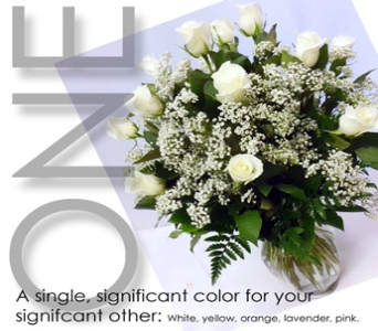 ONE and ONLY ONE in Newport News VA, Pollards Florist