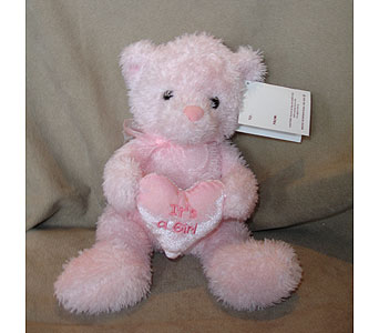 Baby Pink Bear in Sun City AZ, Sun City Florists
