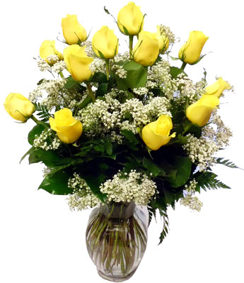 Lemony Love in Newport News VA, Pollards Florist