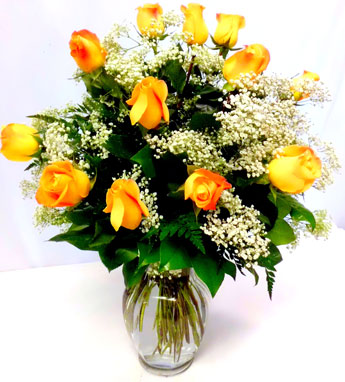 L'Orange in Newport News VA, Pollards Florist